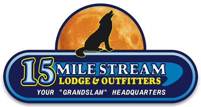 15 Mile Stream Lodge & Outfitters